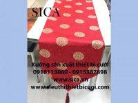 Chọn những mẫu khăn trải bàn thờ gia tiên đẹp nhất