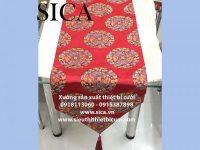 Bán các loại khăn trải bàn gia tiên trưng bày giá rẻ