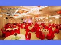 Thiết kế trang trí nhà hàng tiệc cưới mới nhất đẹp nhất