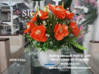 Chuyên bán bình hoa đẹp giá rẻ