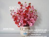 Chuyên sỉ và lẻ bình hoa giá rẻ
