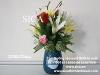 Bán chậu hoa để bàn giá rẻ