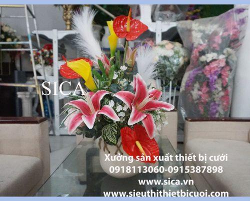 Nơi bán bình hoa đẹp giá rẻ