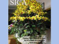 Nơi bán bình hoa đẹp nhất sài gòn