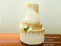 Những mẫu bánh kem đẹp