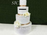 Chuyên cung cấp các mẫu bánh kem trang trí tiệc cưới giá rẻ