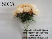 Bán mẫu hồng 9 bông giá rẻ