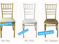 Chuyên bán ghế tiffany giá rẻ loại 1