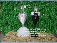 Chuyên cung cấp các mẫu ly rượu giá rẻ
